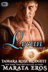 Lycan Alpha Claim 1