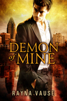 Download Demon of Mine (Hell Inc., #1)
