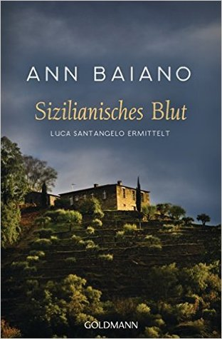 Sizilianisches Blut by Ann Baiano