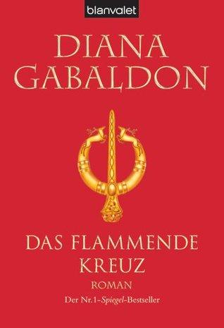 Das flammende Kreuz (Highland-Saga, #5)