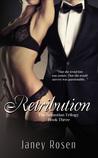 Retribution (The Sebastian Trilogy, #3)