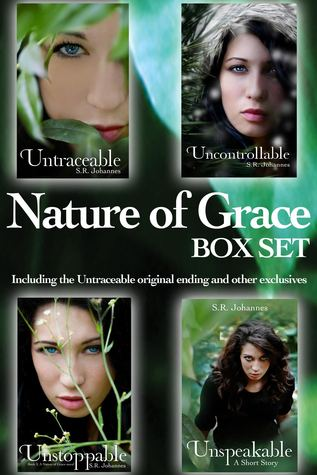 The Nature of Grace Box Set