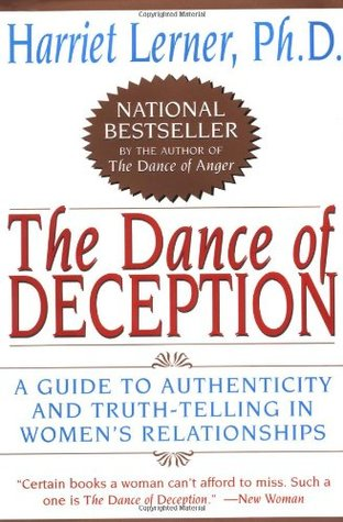 The Dance of Deception by Harriet Lerner