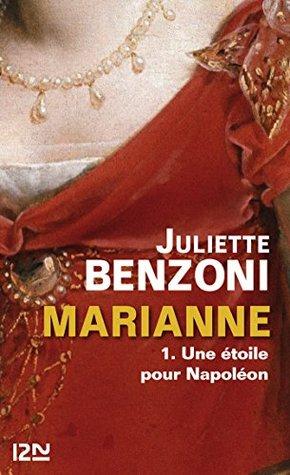 Marianne - tome 1 - extrait offert