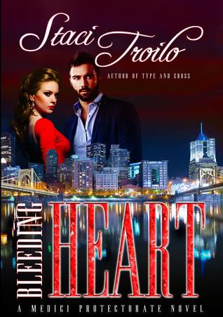 Bleeding Heart (Medici Protectorate Series #1)
