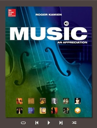 Connect 1-Semester Access Card for Music: An Appreciation