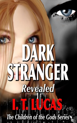 Dark Stranger Revealed (The Children of the Gods, #2)