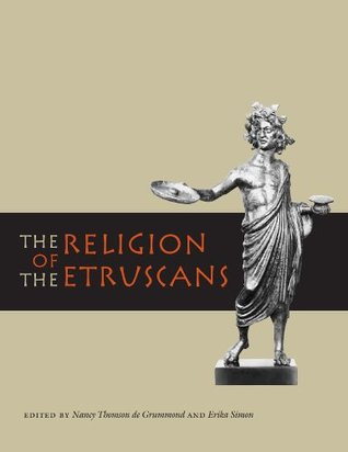The Religion of the Etruscans Libros para descargar en ipad 3