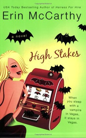 Book Review: Erin McCarthy's High Stakes