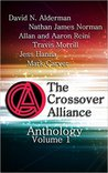 The Crossover Alliance Anthology - Volume 1