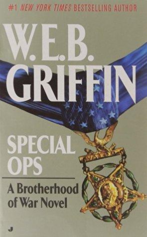 Special Ops (Brotherhood of War, #9)