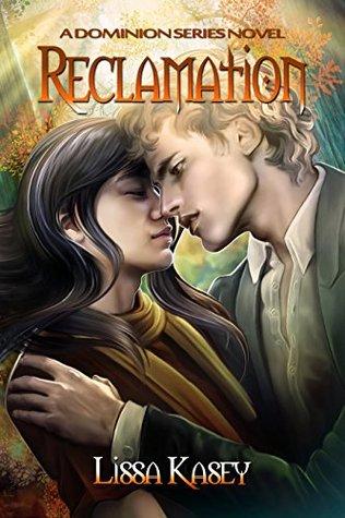 Reclamation(Dominion 2)