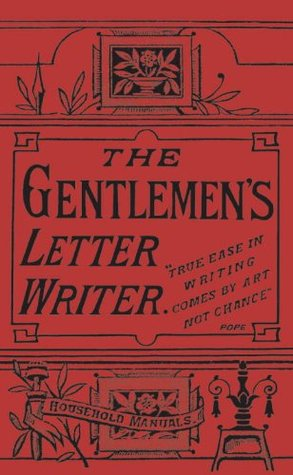 The Gentlemans Letter Writer