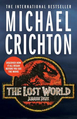 The Lost World (Jurassic Park, #2)