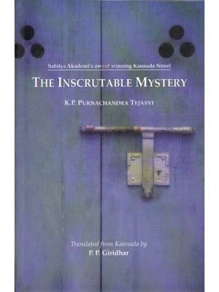 The Inscrutable Mystery