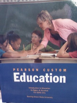 introduction-to-education-pearson-custom-education-bowling-green-state-university
