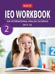 IEO Workbook Sof International English Olympiad 2015-16 (2)