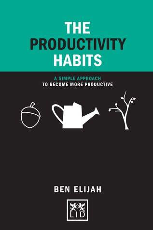 The productivity project goodreads giveaways
