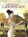 Le Courtier by Éric Corbeyran
