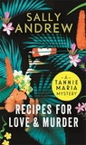 Recipes for Love and Murder (Tannie Maria Mystery, #1)