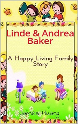 LINDE AND ANDREA (books for kids,kids fiction kids books, children's books, free books for kids,kids story,happy kids,happy family,happy happy story book)