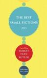 The Best Small Fictions 2015 by Tara Lynn Masih
