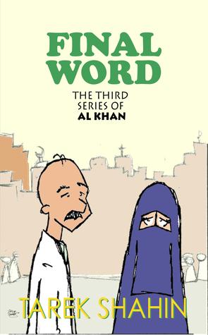 Final Word (Al Khan Series 3)