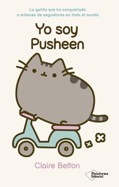 Ebook Yo soy Pusheen by Claire Belton PDF!