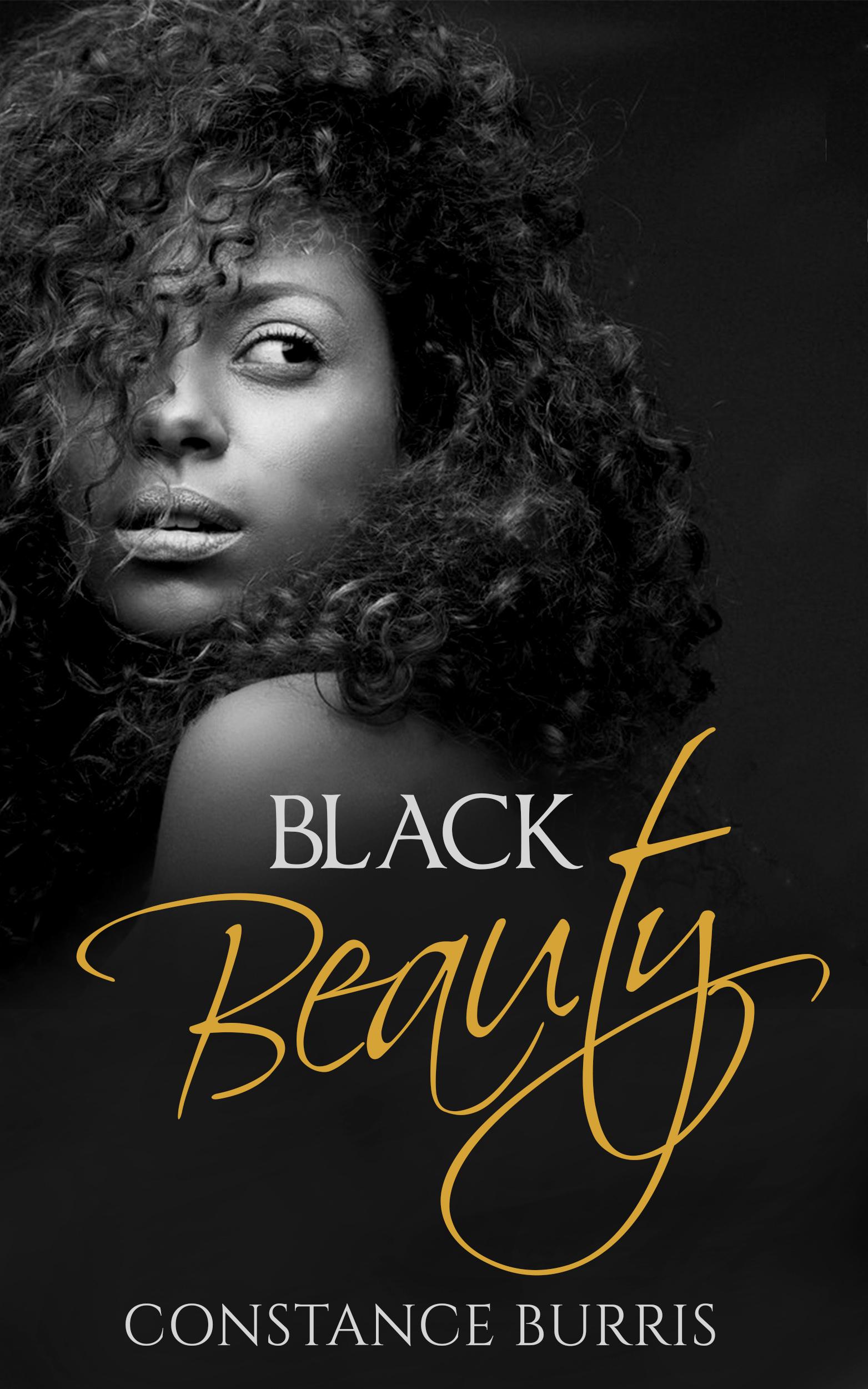 Black Beauty (Everleaf #0.5)