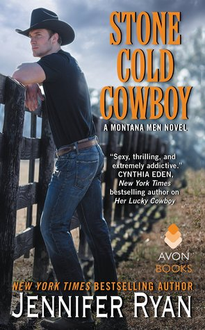 Stone Cold Cowboy by Jennifer Ryan
