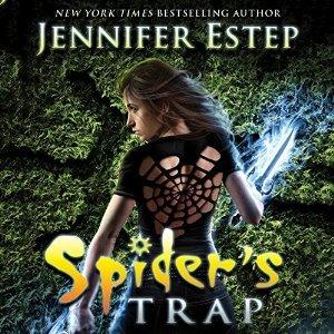 Spiders Trap(Elemental Assassin 13)