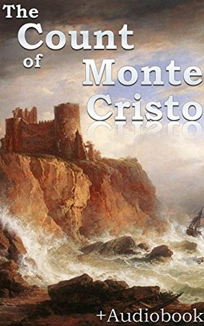 The Count of Monte Cristo (+Audiobook): Twenty Thousand Leagues Under the Sea, The Moonstone, The Prince and the Pauper, Ivanhoe & Alice's Adventures in Wonderland