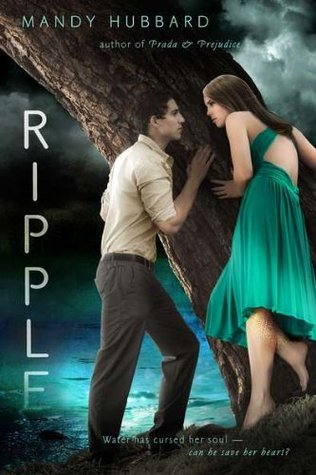 Ripple by Mandy Hubbard