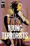 Young Terrorists, Volume 1 by Matt Pizzolo