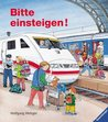 Bitte einsteigen! - Ravensburger by Wolfgang Metzger