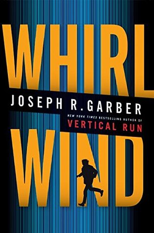 Whirlwind by Joseph R. Garber