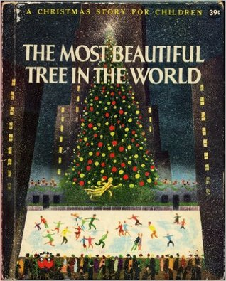 The Most Beautiful Tree in the World