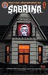 Chilling Adventures of Sabrina #1 by Roberto Aguirre-Sacasa
