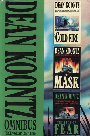 Cold Fire / The Mask / The Face of Fear