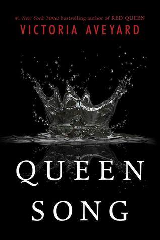 Queen Song (Red Queen, #0.1)