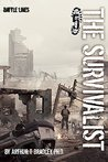 Battle Lines (The Survivalist, #5)