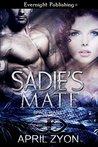 Sadie's Mate (Space Wars Book 2)