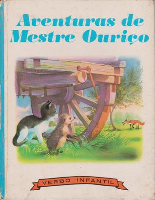 Aventuras de Mestre Ouriço