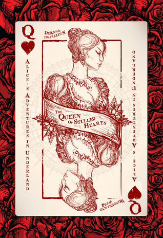 Alice's Adventures in Underland: The Queen of Stilled Hearts