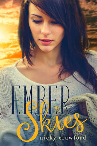 Ember Skies by Nicky Crawford