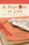 A Page Out of Life: A Scrapbooking Novel