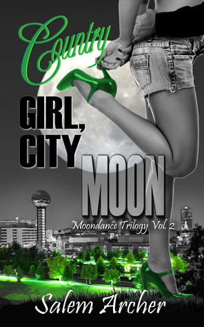 Country Girl, City Moon (Moondance Trilogy #2)