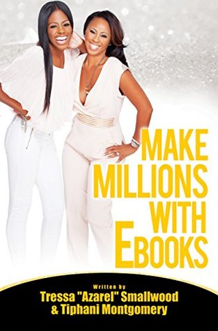 Make Millions With EBooks