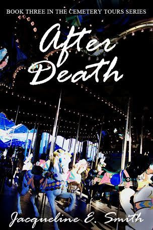 After Death (Cemetery Tours #3)