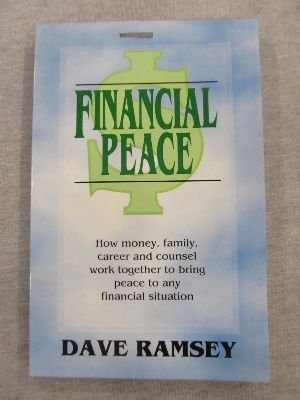 Financial peace revisited by dave ramsey solutioingenieria Images